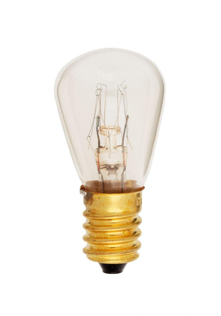 ampoule lampe veilleuse incan 10w e14 2750k 110lm girard sudron 591010. Black Bedroom Furniture Sets. Home Design Ideas
