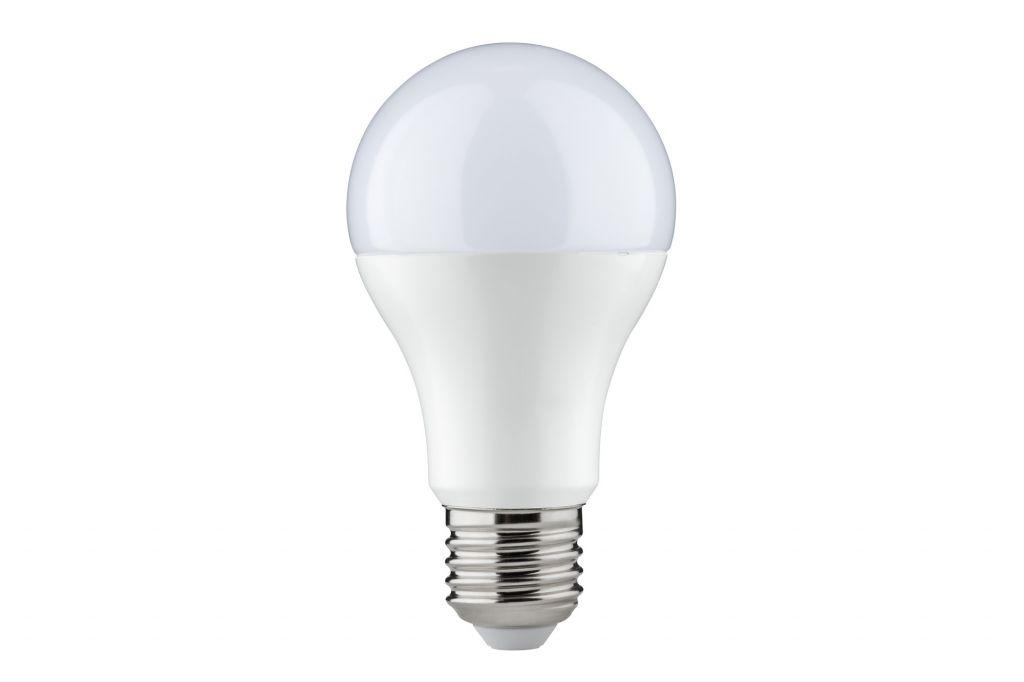 ampoule led buetooth 9 w e27 avec modulation par lumi re blanche. Black Bedroom Furniture Sets. Home Design Ideas