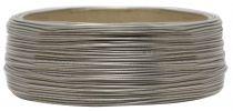 Câble haute température Cristal' 1x0.75mm², roule de 100 m (236982)