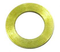 Rondelle en Laiton, -, diametre 18mm (304237)
