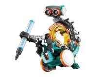 Robot De Codage M