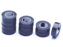 Nitto - Ruban Adhesif Isolant - Bleu - 19 Mm X 10 M (1040N-BLPC)