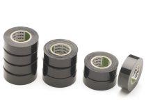 Nitto - Ruban Adhesif Isolant - Noir - 19 Mm X 10 M (1040N-NPC)
