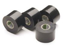 Nitto - Ruban Adhesif Isolant - Noir - 50 Mm X 20 M (1042N-NPC)