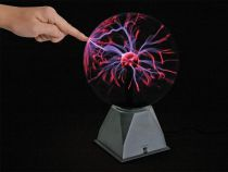 """Boule Magique Plasma 8"""" (HQLE10019)"""