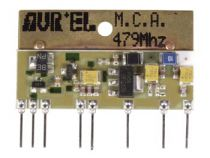 Amplificateur catv (MCAUHF479)