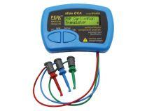 Analyseur de composants semi-conducteurs (DCA55)