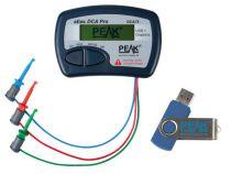 Analyseur de composants semi-conducteurs (DCA75)