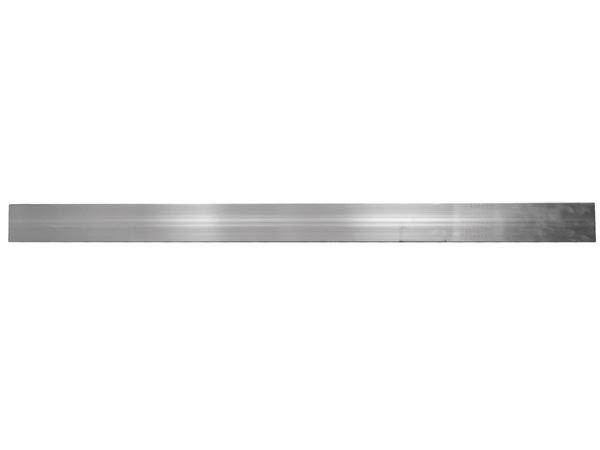 ANROTEC - PROFIL EN ALUMINIUM - 200 cm - 30 x 65 mm - 1.35 mm