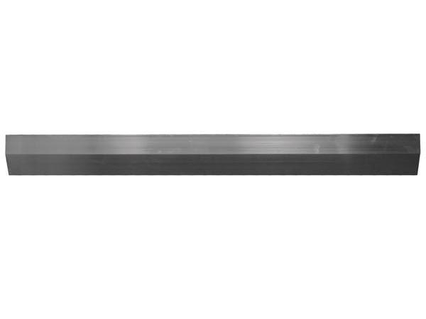 ANROTEC - PROFIL EN ALUMINIUM - BISEAUTÉ - 150 cm
