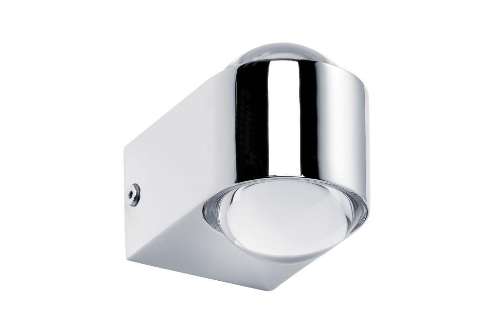 Miroir led mur lampe avec interrupteur moderne applique pour la