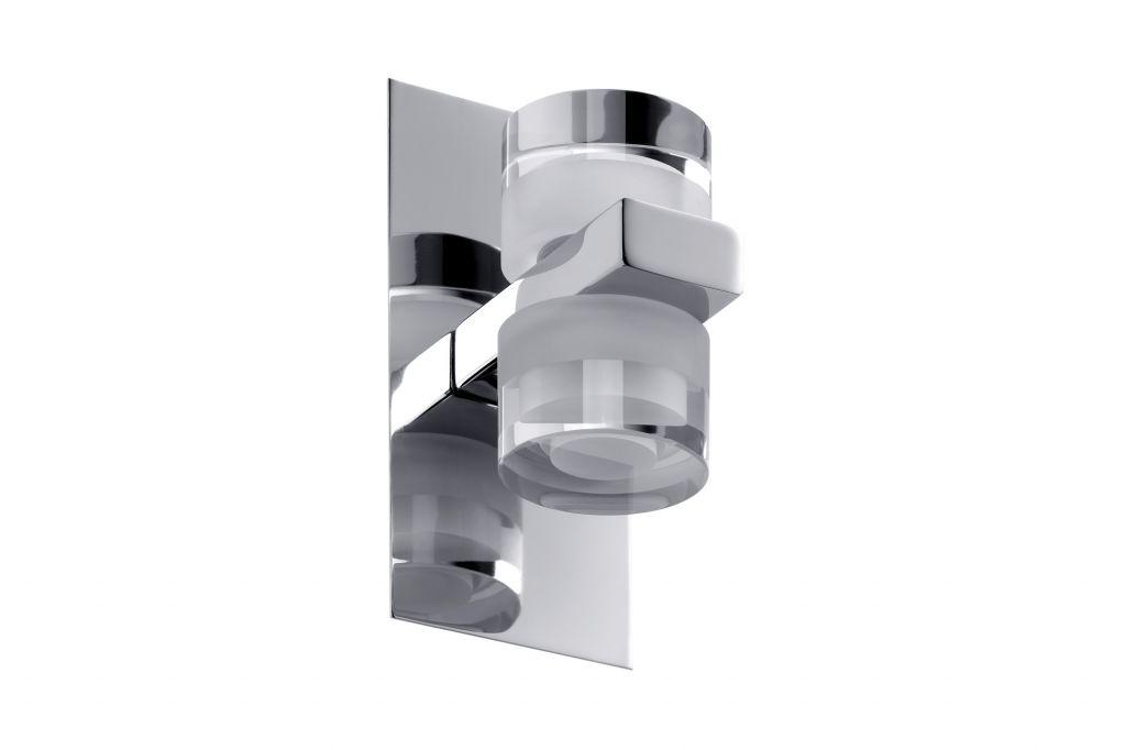 Attrayante applique pour miroir led martha luminaire