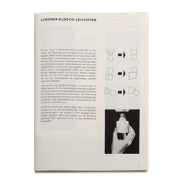 Applique en porcelaine blanche E27 Eldeco, pour un effet retro théatre années 60 (100780)