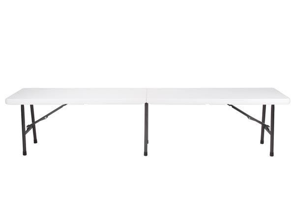 BANC PLIABLE - 183 X 28 X 43CM