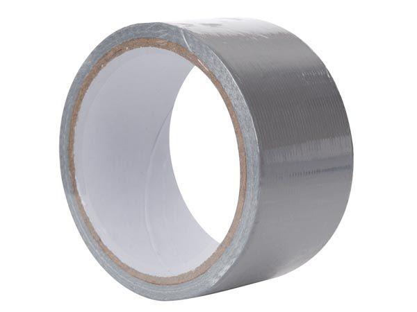 Bande adhesive duct grise 4.8cm x 10m (FDT10G)