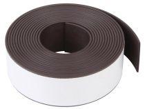 Bande magnétique flexible - 300 x 2.5cm (MAGNET9)