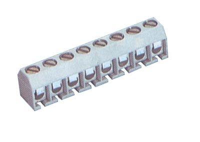 Orbitec 552223 bloc de jonction vis 3 p les h 10mm - Bloc de jonction ...