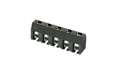 Orbitec 550429 bloc de jonction vis 3pts pas 7 5mm - Bloc de jonction ...