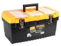 Boîte à outils 19 à fermetures métalliques (OM19M)