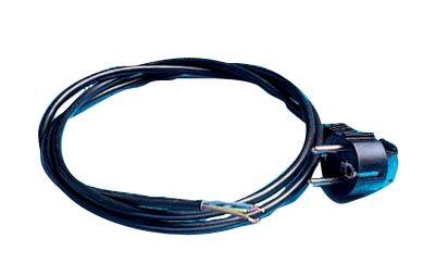 Cable gris 1,5m degaine/denude