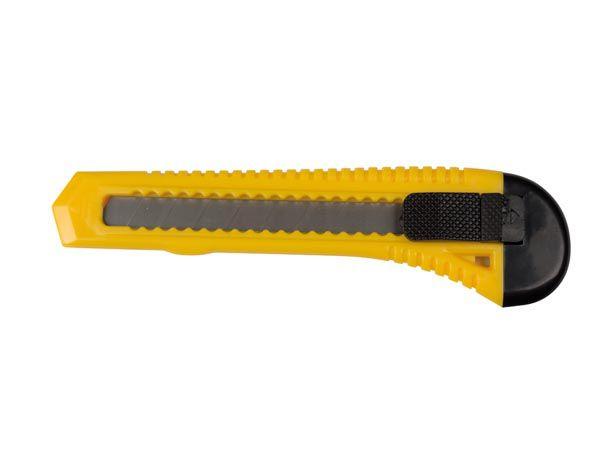 Cutter - à lame sécable 18 mm (MES09A)