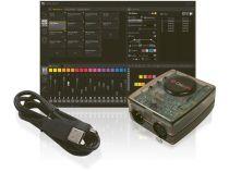 DASLIGHT - DVC4 GZM CONTRÔLEUR DMX VIRTUEL AVEC INTERFACE USB-DMX (VDPDVC4GZM)