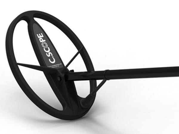 velleman cs4mx i d tecteur de m taux professionnel cs4mx i. Black Bedroom Furniture Sets. Home Design Ideas