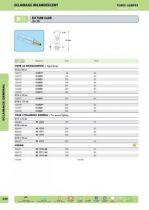 E14 17x55 230v tub.cl 15w (006264)