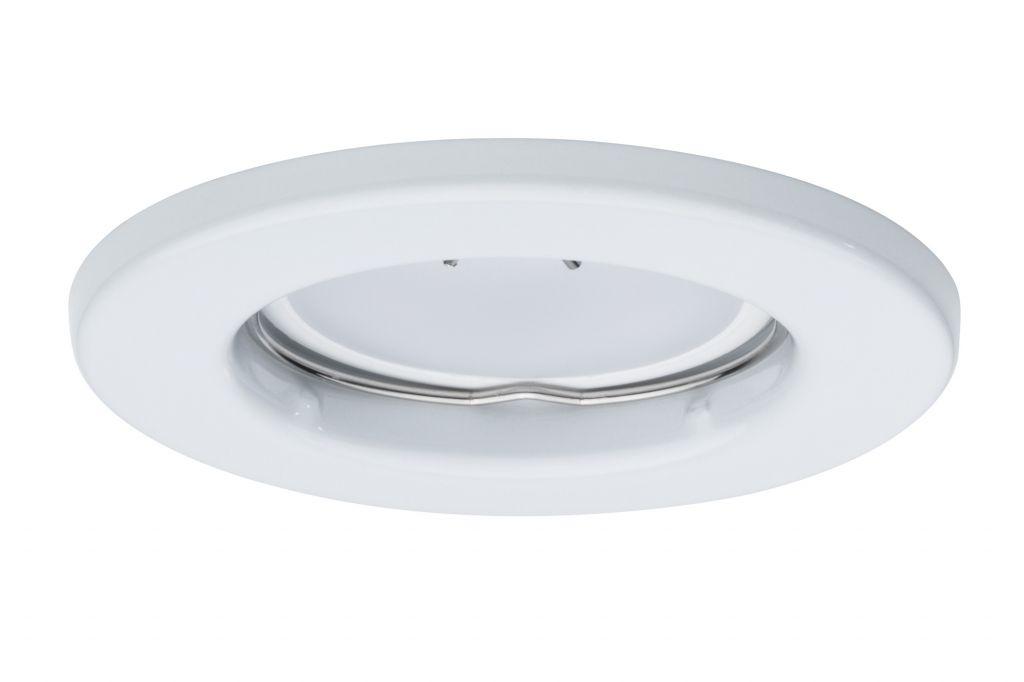 Encastré LED blanc, fixe, avec ampoule 230 lumens, 3w, 3000k (3954)