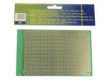 Eurocard motif ci - 100x160mm - fr4 (1pc/bl) (ECI)