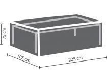 HOUSSE D\'EXTÉRIEUR POUR TABLE max. 220 cm (OCT220)