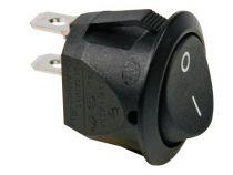 Interrupteur à bascule 1p spst off-on (R13245A)