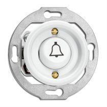 Interrupteur sonnette porcelaine (173078)