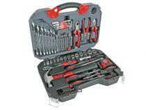 Jeu d outils haute qualité - 78 pcs (HSETPRO3)