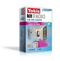 Kit Radio Va-et-Vient Yokis 5454511