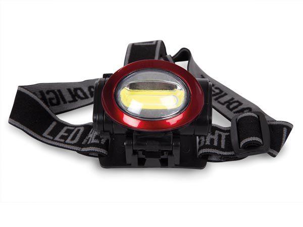 LAMPE FRONTALE - LED COB DE 3 W -  90 lm (EHL19)