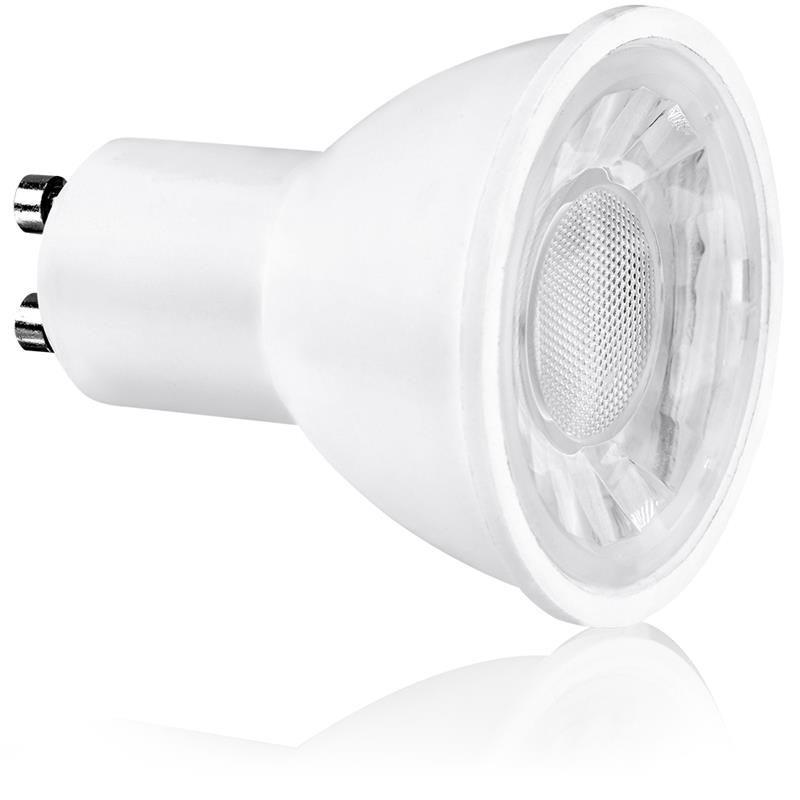 lampe led gu10 5w 500 lumens. Black Bedroom Furniture Sets. Home Design Ideas