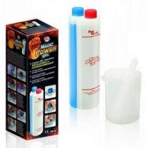 magic power gel - Gel isolant et de scellage, réutilisable et auto agglomérant