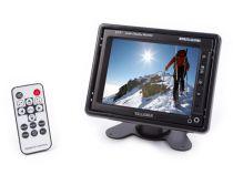 Moniteur lcd tft 5.6 avec telecommande (MONCOLHA5PN6)