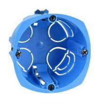 Multifix, boîte 1 poste diamètre 67 mm, profondeur 40 mm (ALB71320)
