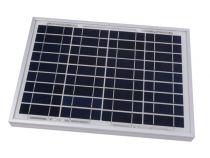 PANNEAU SOLAIRE POLYCRISTALLIN 10 W 12 V (SOL10P)