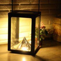 Photophore d\'éclairage solaire