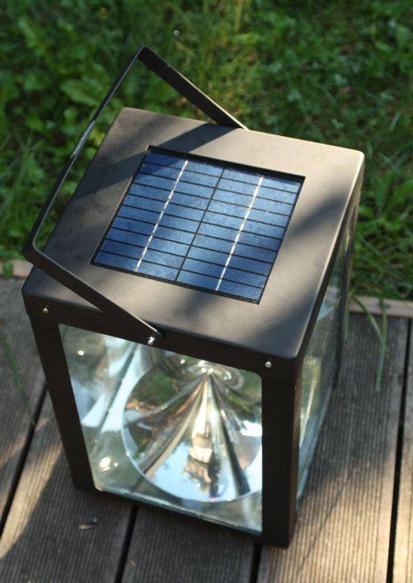 watt et home photophore d 39 clairage solaire. Black Bedroom Furniture Sets. Home Design Ideas