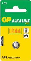 Pile LR44/A76/V13GA à l\'unité