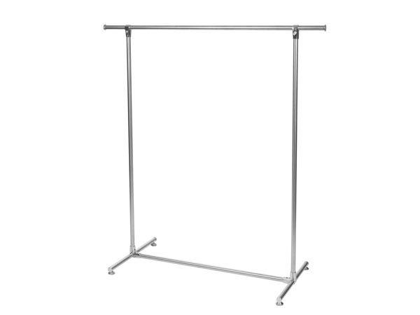 Porte-vêtements - robuste - 120 x 50 x 120 cm (MP61)