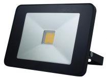 PROJECTEUR LED DESIGN AVEC DÉTECTEUR DE MOUVEMENT - 30 W, BLANC NEUTRE (LEDA5003NW-BM)