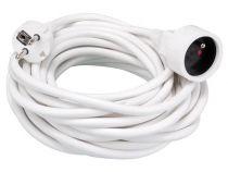 Rallonge 10m - blanc (EC10)