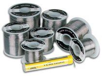 Soudure 60/40 1% flux 0.8mm 500g (SOLD500GCL)