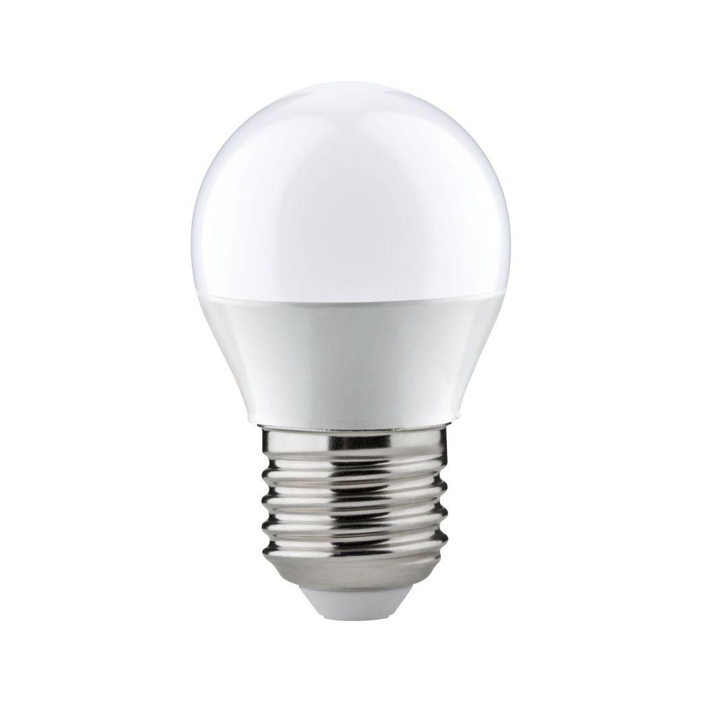 Sphérique LED 3,5W E27 230V 2700K (28556)