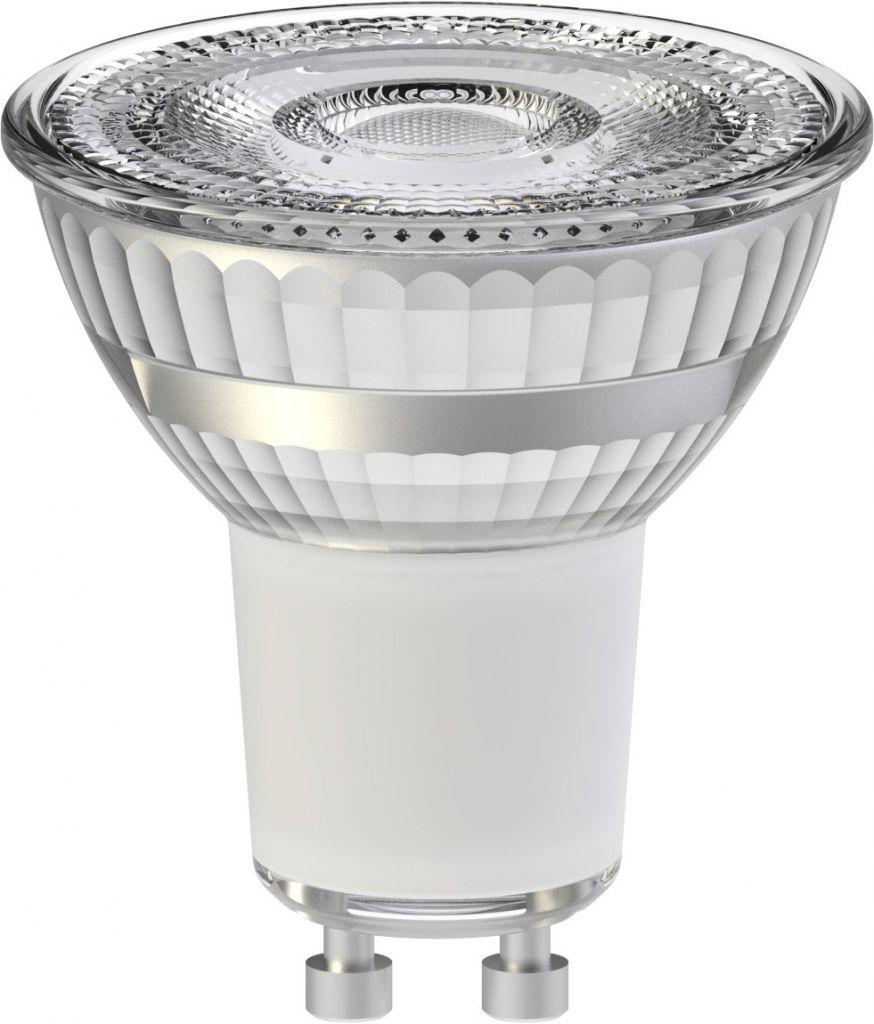 Spot LED 5,5W GU10 2700K 350Lm 36° Dimmable Dichroïque (166051)